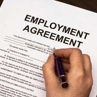 Second Job Legal Requirements Employment